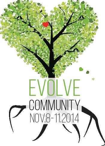 Evolve 2014